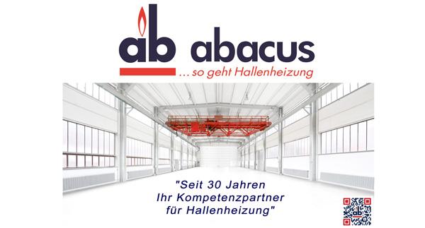 abacus AG