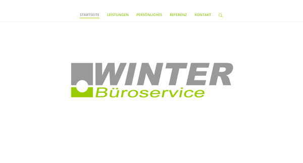 Büroservice Winter