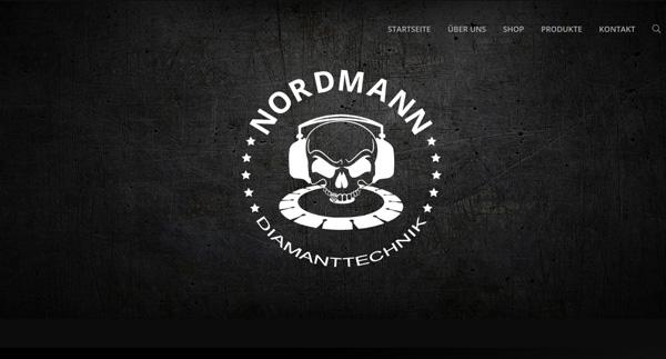 NORDMANN - Diamanttechnik
